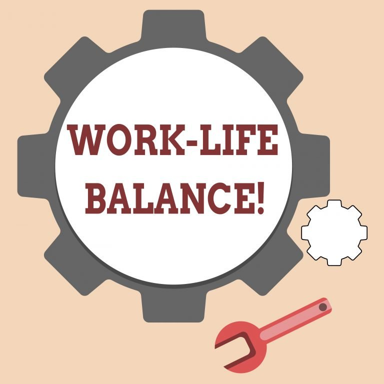 TEACHER VOICES ON WORK-LIFE BALANCE