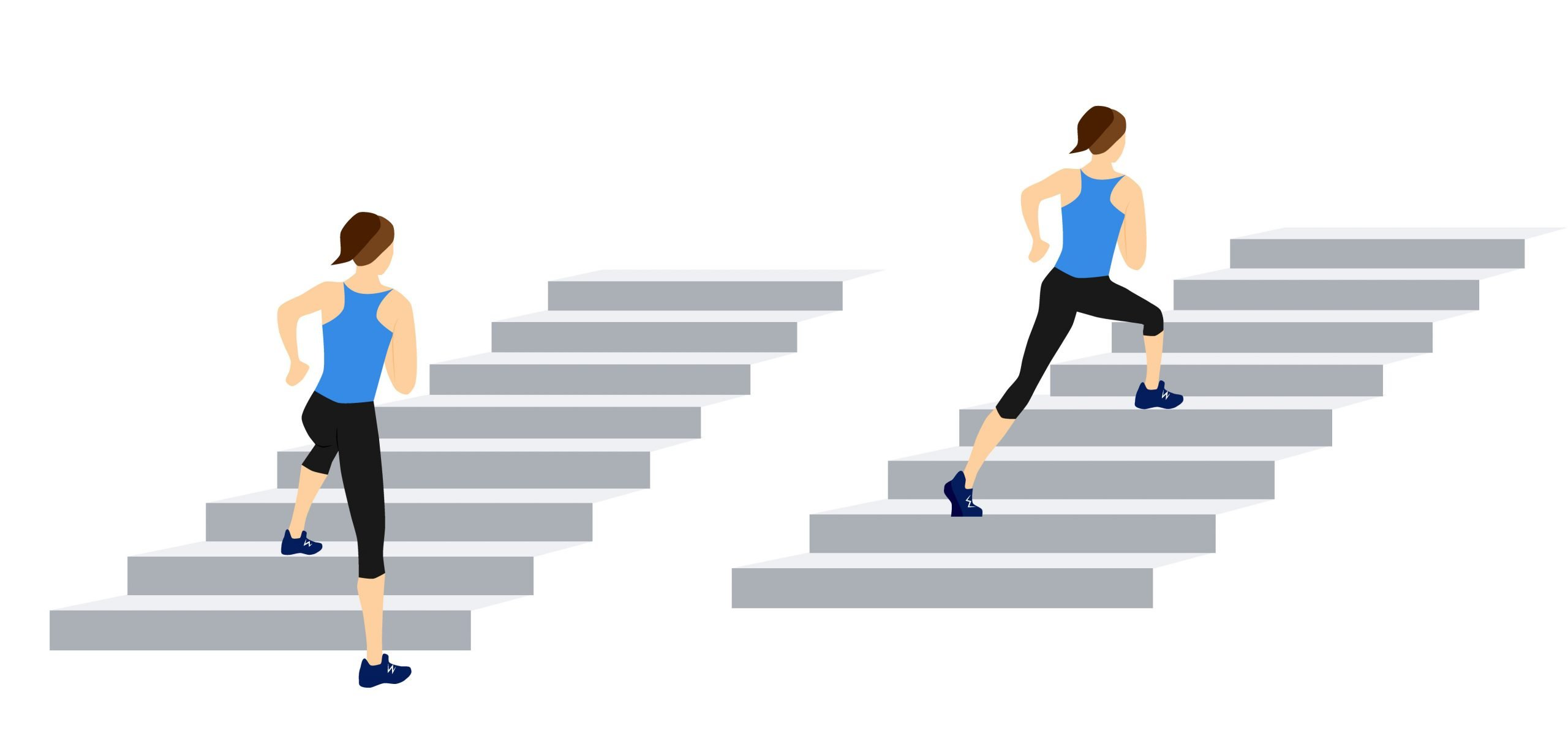 HOW BUSY EDUCATORS ARE FITTING IN FITNESS